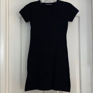 Brandy Melville Short Sleeve Dress